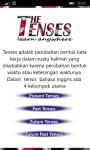 Review Penulisan Ilmiah: Aplikasi Pembelajaran Tensis Bahasa Inggris Pada Windows Phone8.0